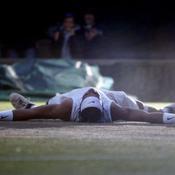 Juillet 2008 - Rafael Nadal