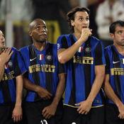 Octobre 2008 - Inter Milan