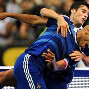 Octobre 2008 - Thierry Henry