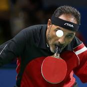 Jeux paralymiques, Ibrahim Hamadtou