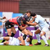Racing 92 - RC Toulon