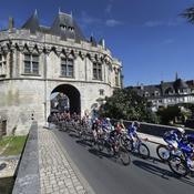 Paris-Tours 2016