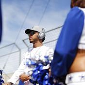 Lewis Hamilton déroule à Austin