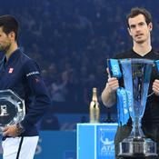 Andy Murray remporte le Masters