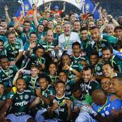 Palmeiras champion pour la 9e fois