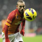 Wesley Sneijder (Galatasaray)