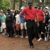 Tiger Woods Augusta
