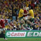 Lions Britanniques - Australie