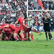 Toulouse vs Leinster
