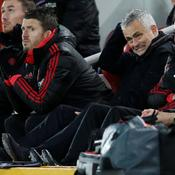 Grosse claque pour Mourinho