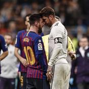 Messi vs Ramos