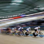 Mondiaux de cyclisme