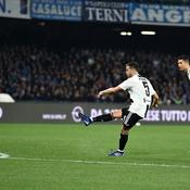 Pjanic l'artificier
