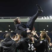 Antonio Conte champion