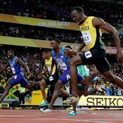 Bolt foudroyé par Gatlin