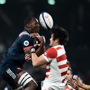 France - Japon