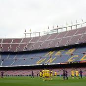Huis clos à Barcelone