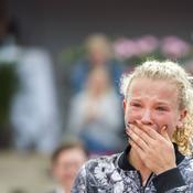 Les larmes de Siniakova