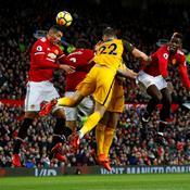Trois points pour Manchester United