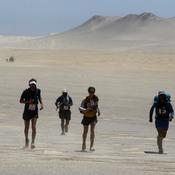 Marathon des Sables au Pérou