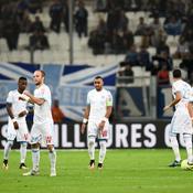 Marseille humilié