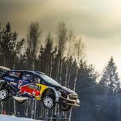 Rally de Suède