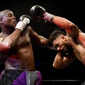 Tony Yoka vs Jonathan Rice