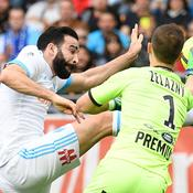 L'OM poursuit sa belle semaine