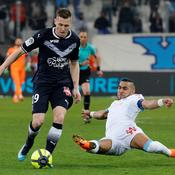 Marseille-Bordeaux