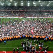 Reims en Ligue 1