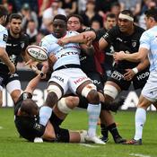 Toulouse surclasse le Racing