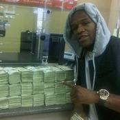 Floyd Mayweather à la banque