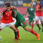 Ahmed Fathy vs Manuel da Costa