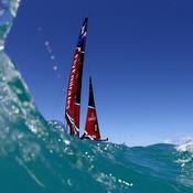 Emirates Team New Zealand proche du sacre