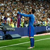 Le 500e but de Lionel Messi