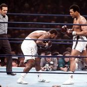 Mohamed Ali (USA) - Joe Frazier (USA)
