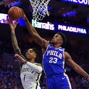 Brooklyn Nets - Philadelphia 76ers