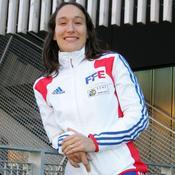 Corinne Maitrejean