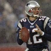 Tom Brady New England