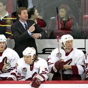Gretzky se retire
