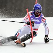Grange slalom
