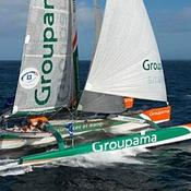 La Guadeloupe en vue