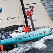 Brian Thompson-Bahrain Team Pindar
