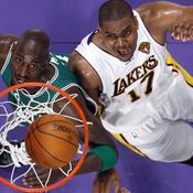Match 2, les Lakers passent la main