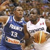 Boris Diaw-Joel Anthony