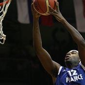 Tariq Kirksay/Basket