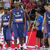 L'Equipe de France de basket