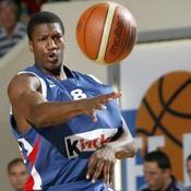 Yakhouba Diawara/Basket/France