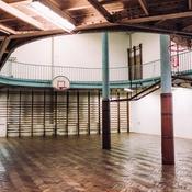 A Paris, la plus ancienne salle de basket au monde est en péril