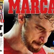 La revue de presse espagnole